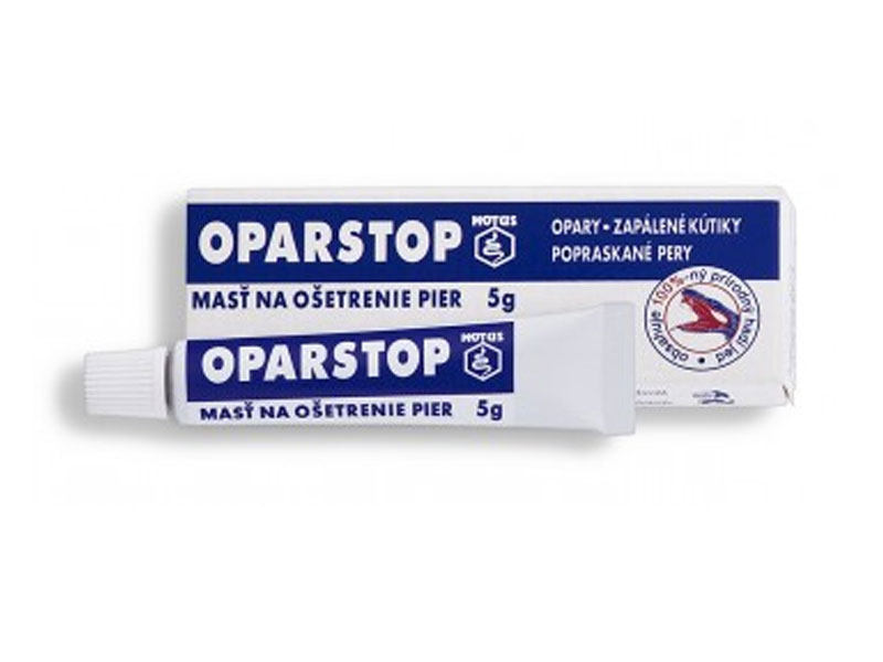 Oparstop mast 5g