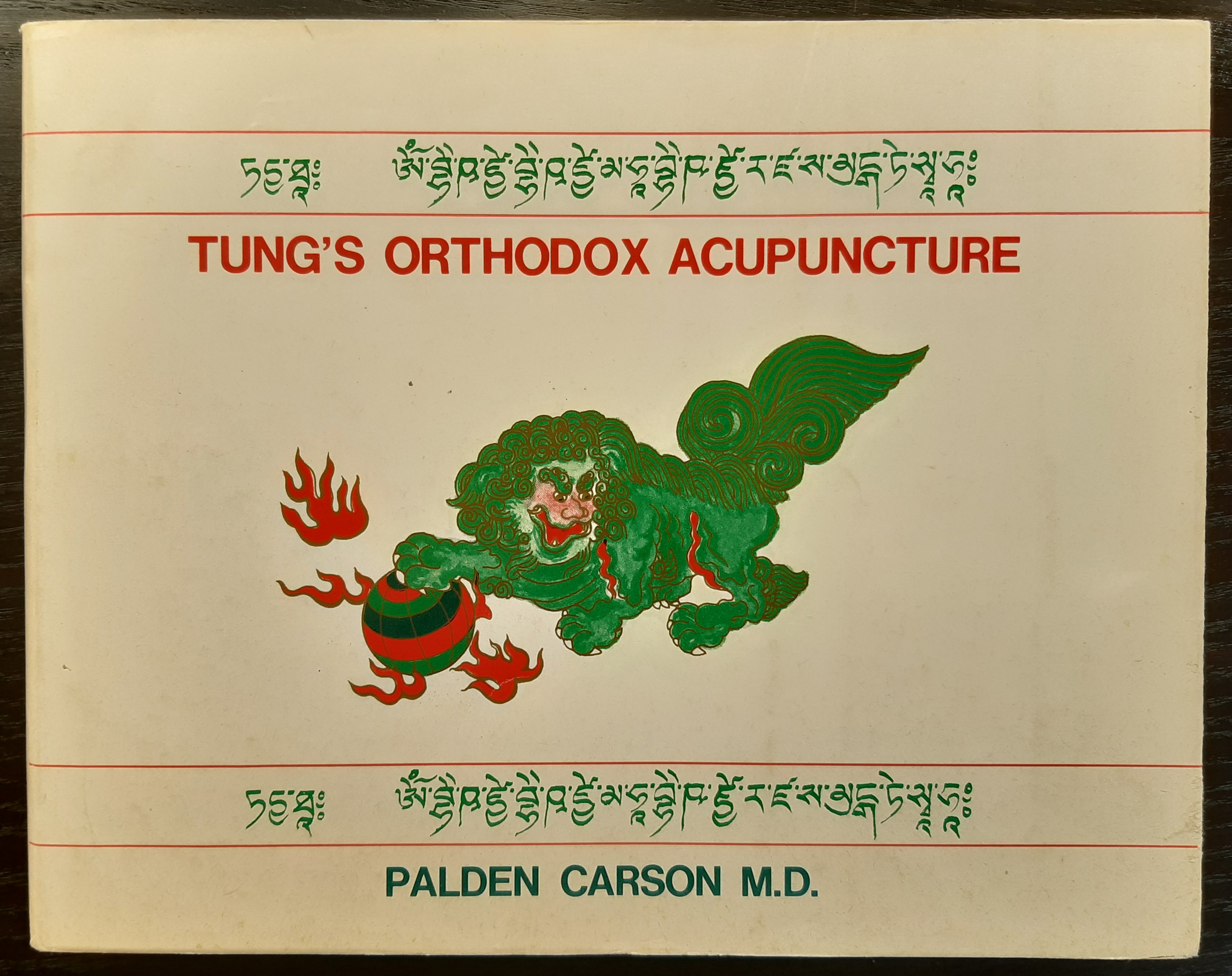 TUNG´s Orthodox Accupuncture